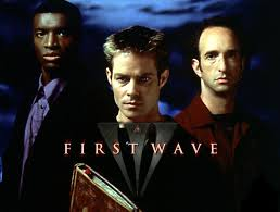 First Wave: Season 3