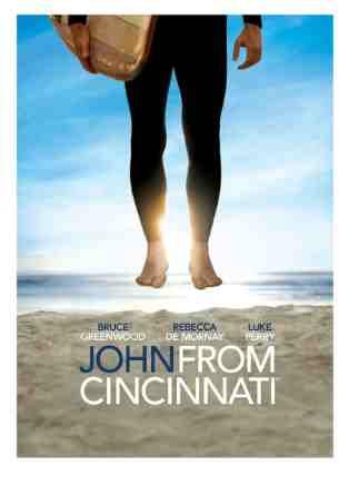 John From Cincinnati: Season 1