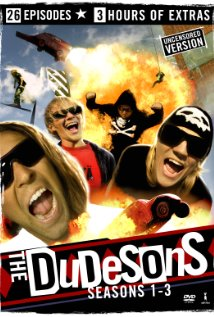 The Dudesons: Season 2
