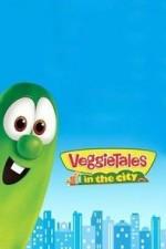 Veggietales In The City: Season 1