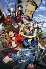 Sengoku Basara: Season 2
