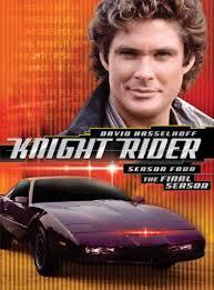Knight Rider 1: Season 4