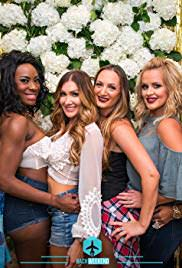 Bachelorette Weekend: Season 1