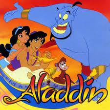 Aladdin: Season 1
