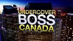 Undercover Boss Canada: Season 1