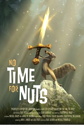 No Time For Nuts