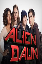 Alien Dawn: Season 1