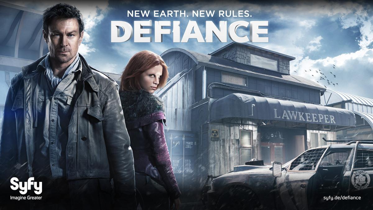 Defiance: Season 1