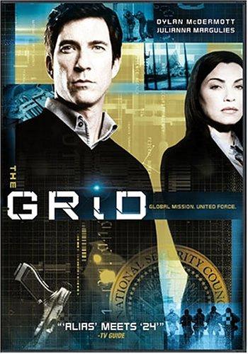 The Grid: Season 1