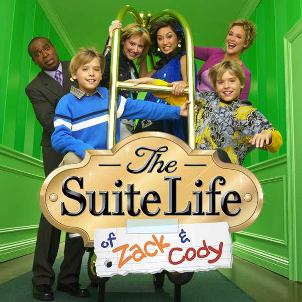 The Suite Life Of Zack And Cody: Season 3