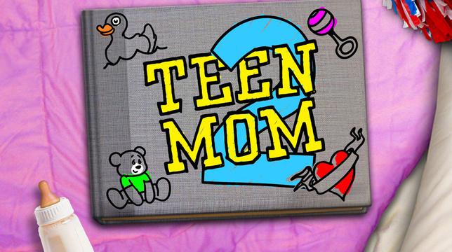 Teen Mom 2: Season 1
