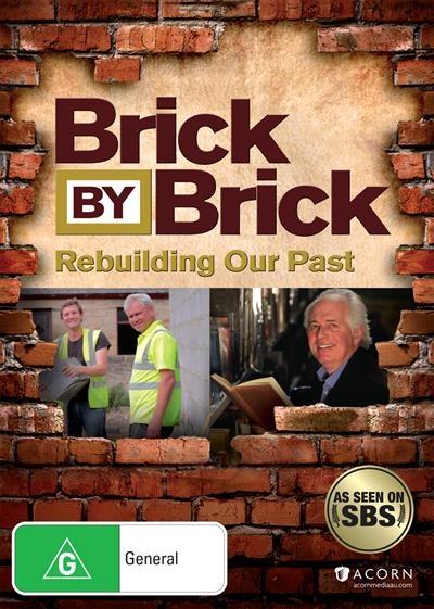 Brick By Brick: Rebuilding Our Past: Season 1