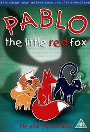 Pablo The Little Red Fox