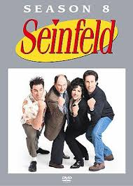Seinfeld: Season 8