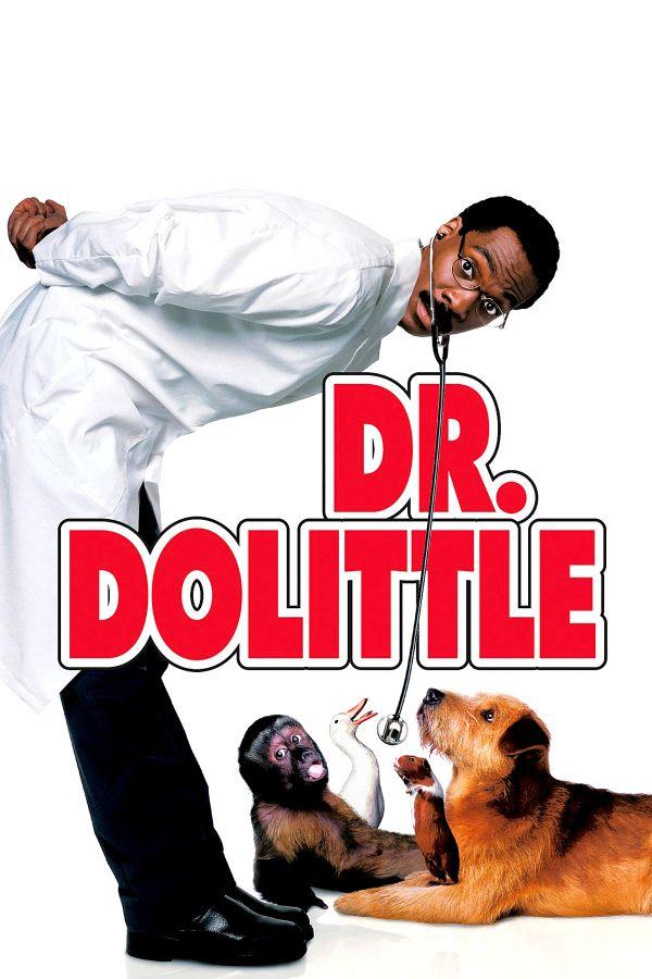 Doctor Dolittle 2010