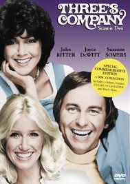Three's Company: Season 2