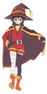 Witch Girl Megu