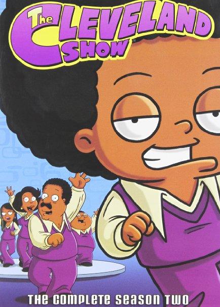 The Cleveland Show: Season 2