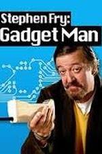 Stephen Fry: Gadget Man: Season 4