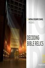 Decoding Bible Relics