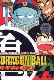 Dragon Ball: Doragon Bôru: Season 1