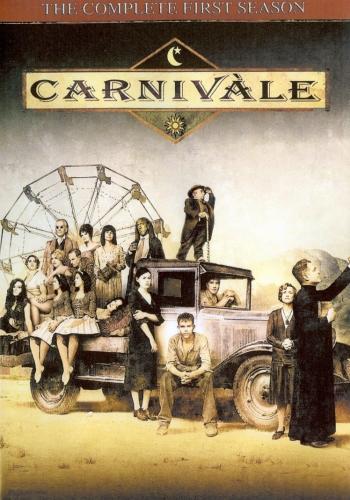 Carnivàle: Season 1