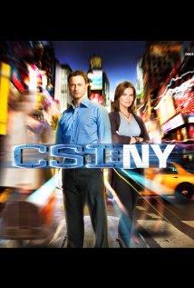 Csi: Ny: Season 1