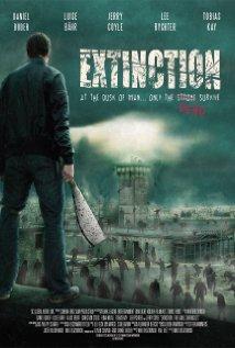 Extinction: The G.m.o. Chronicles