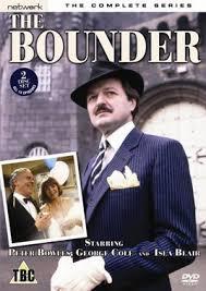 The Bounder: Season 2