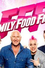 Family Food Fight: Season 1