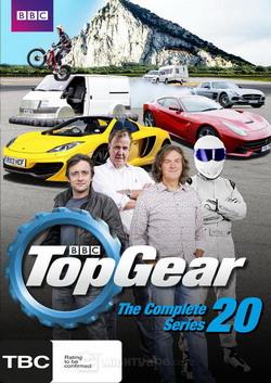 Top Gear: Season 20