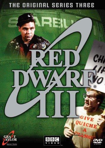 Red Dwarf: Season 3