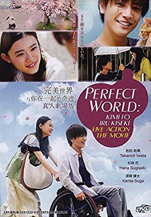 Perfect World (tv Series)