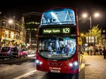 The Night Bus: Season 1