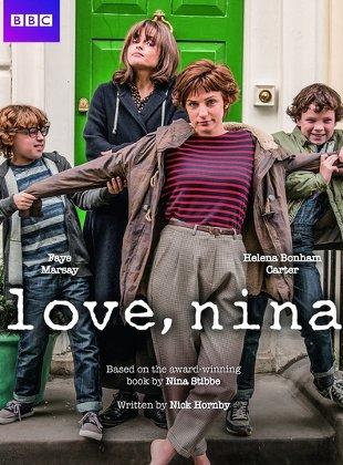 Love, Nina: Season 1