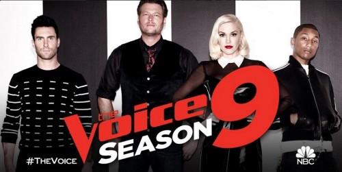 The Voice: Season 9