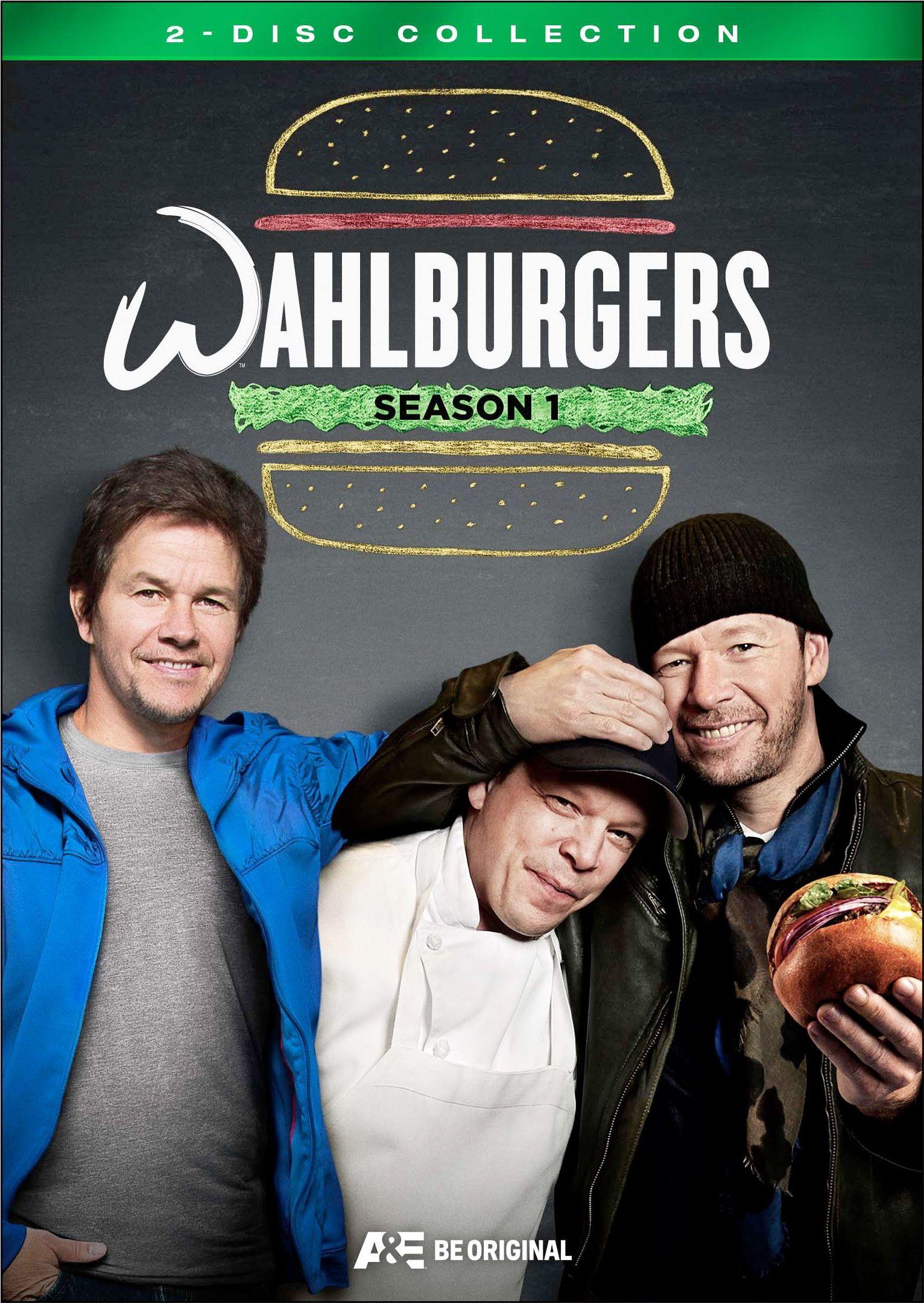 Wahlburgers: Season 2