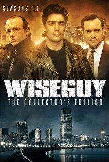 Wiseguy: Season 2