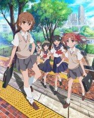 Toaru Kagaku No Railgun S (dub)
