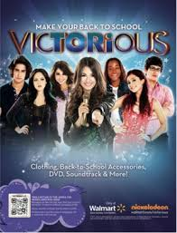 Victorious: Season 3