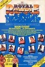 Royal Rumble (1989)