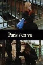 Paris S'en Va