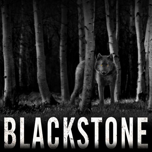 Blackstone: Season 2