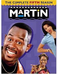 Martin: Season 5