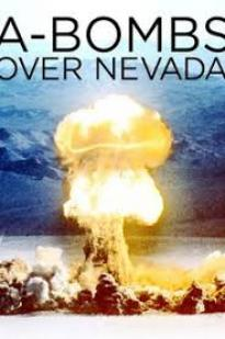 A-bombs Over Nevada