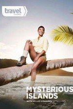 Mysterious Islands: Season 1