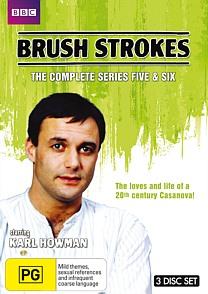 Brush Strokes: Season 5