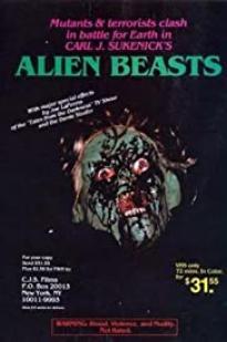 Alien Beasts
