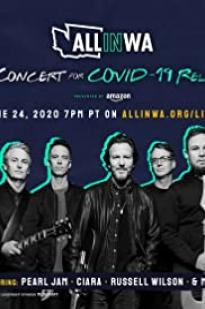 All In Washington: A Concert For Covid-19 Relief