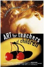 Art For Teachers Of Children